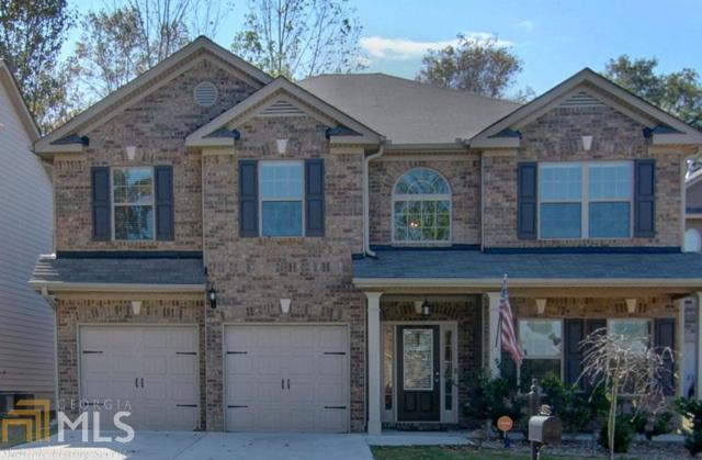 6015 Riverview Pkwy #59, Braselton, GA 30517 (MLS #8282399) :: Bonds Realty Group Keller Williams Realty - Atlanta Partners
