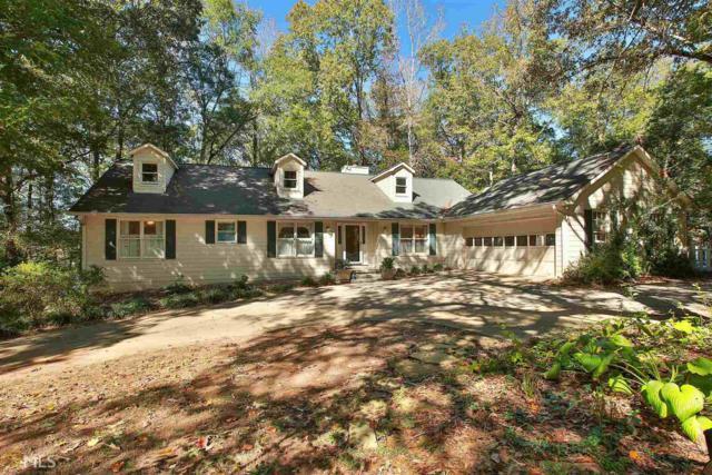 331 Price Rd, Brooks, GA 30205 (MLS #8282563) :: Anderson & Associates