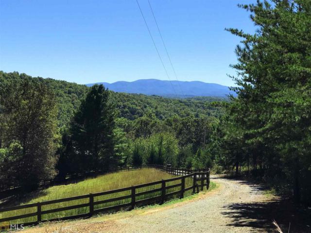 LT54 Big Timber Rd, Mineral Bluff, GA 30559 (MLS #8283902) :: Anderson & Associates