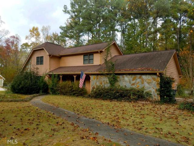 255 Oakcrest Dr, Sharpsburg, GA 30277 (MLS #8284056) :: Bonds Realty Group Keller Williams Realty - Atlanta Partners