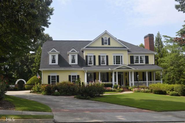 3235 Town Manor Cir #7, Dacula, GA 30019 (MLS #8284220) :: Bonds Realty Group Keller Williams Realty - Atlanta Partners