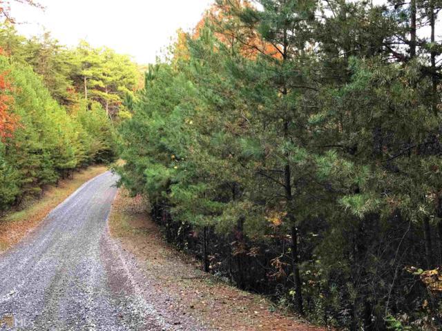 LT56 Big Timber Rd, Mineral Bluff, GA 30559 (MLS #8284249) :: Anderson & Associates