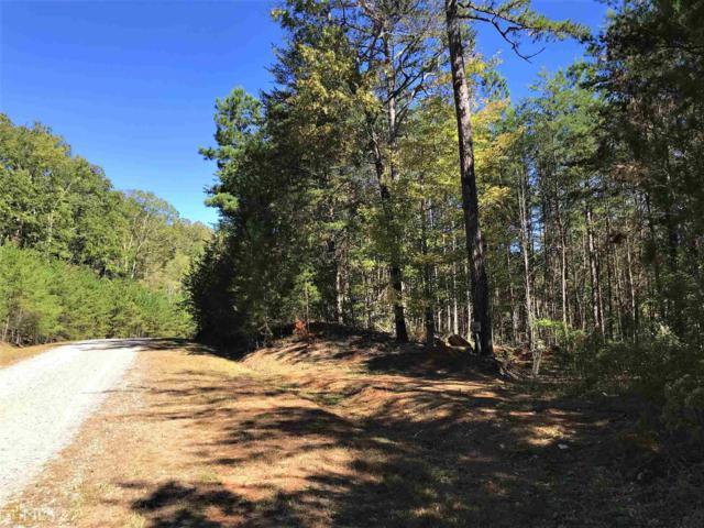 LT58 Big Timber Rd, Mineral Bluff, GA 30559 (MLS #8284262) :: Anderson & Associates