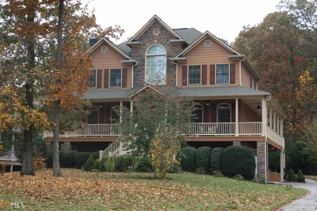 13 River Walk Pkwy, Euharlee, GA 30145 (MLS #8284356) :: Bonds Realty Group Keller Williams Realty - Atlanta Partners