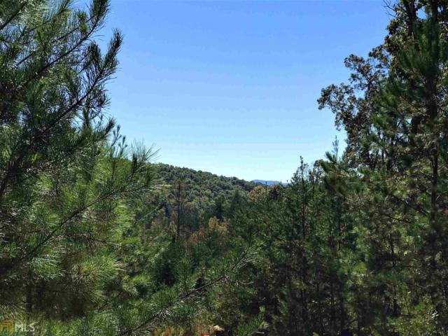 LT61 Big Timber Rd, Mineral Bluff, GA 30559 (MLS #8284357) :: Anderson & Associates