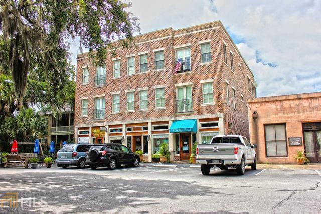 107 Broad St C, Darien, GA 31305 (MLS #8284709) :: Keller Williams Realty Atlanta Partners