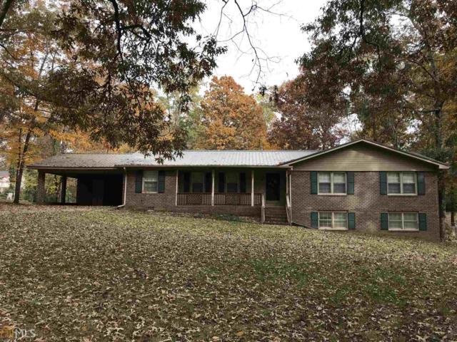 218 Cherokee Cir, Cedartown, GA 30125 (MLS #8284975) :: Main Street Realtors