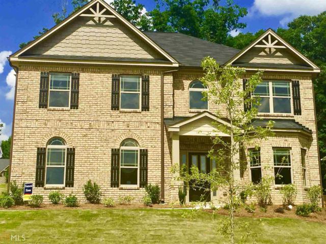 455 Cedarshire Way #77, Lawrenceville, GA 30043 (MLS #8284980) :: Keller Williams Realty Atlanta Partners