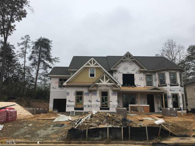 2426 Monta Vista Way #54, Hoschton, GA 30548 (MLS #8285965) :: Bonds Realty Group Keller Williams Realty - Atlanta Partners