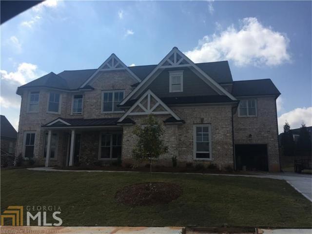 2446 Monta Vista Way #47, Hoschton, GA 30548 (MLS #8285973) :: Bonds Realty Group Keller Williams Realty - Atlanta Partners