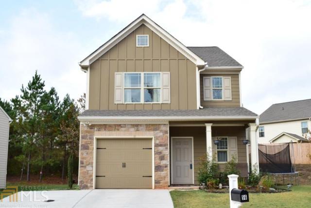 56 Southwind Cir, Newnan, GA 30265 (MLS #8286003) :: Keller Williams Realty Atlanta Partners