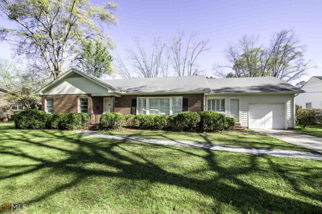 324 W Girard, Cedartown, GA 30125 (MLS #8286426) :: Main Street Realtors