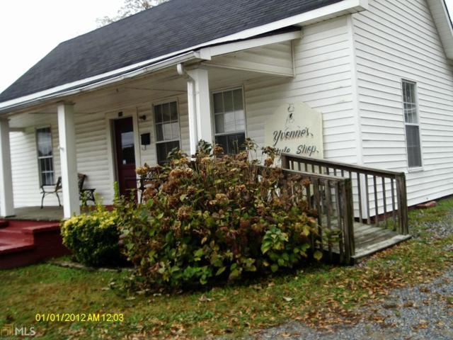 325 W Elm St, Rockmart, GA 30153 (MLS #8286816) :: Main Street Realtors