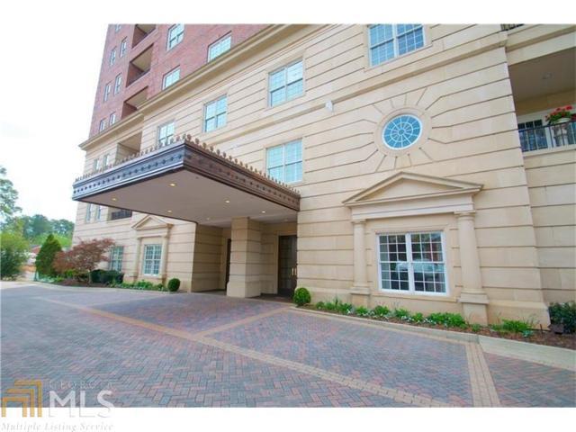 3657 Peachtree Rd 4C, Atlanta, GA 30319 (MLS #8286984) :: Keller Williams Realty Atlanta Partners