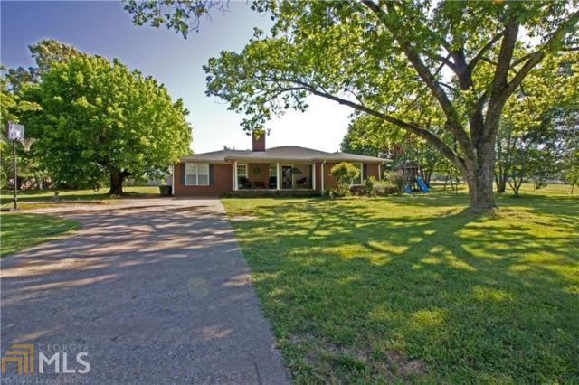 161 Bellview Rd, Rockmart, GA 30153 (MLS #8287116) :: Main Street Realtors