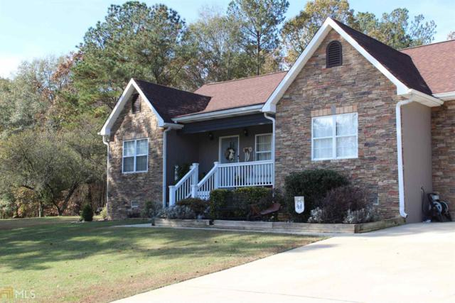 48 Turnberry Dr, Hiram, GA 30141 (MLS #8287241) :: Main Street Realtors