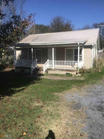 656 Atlanta Hwy, Rockmart, GA 30153 (MLS #8288431) :: Main Street Realtors