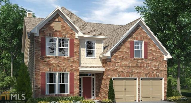 378 Lanier Ct #105, Hiram, GA 30141 (MLS #8288577) :: Main Street Realtors