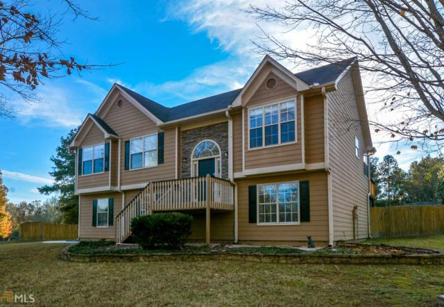 1065 Smoke Hill Ln, Hoschton, GA 30548 (MLS #8288612) :: Bonds Realty Group Keller Williams Realty - Atlanta Partners