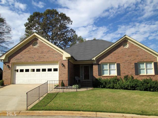 1170 Oakpark Dr, Mcdonough, GA 30253 (MLS #8288625) :: Bonds Realty Group Keller Williams Realty - Atlanta Partners