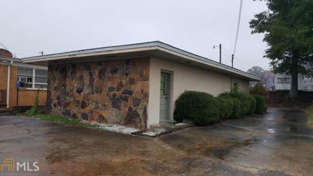14 N Main St, Cedartown, GA 30125 (MLS #8288812) :: Main Street Realtors