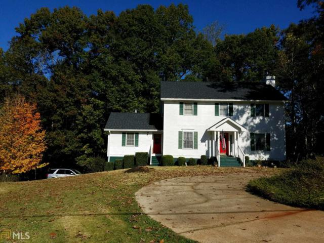 116 Deer Chase, Thomaston, GA 30286 (MLS #8288840) :: Anderson & Associates