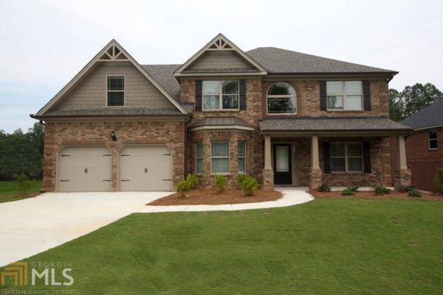 424 Cedarshire Way #69, Lawrenceville, GA 30043 (MLS #8288871) :: Keller Williams Realty Atlanta Partners