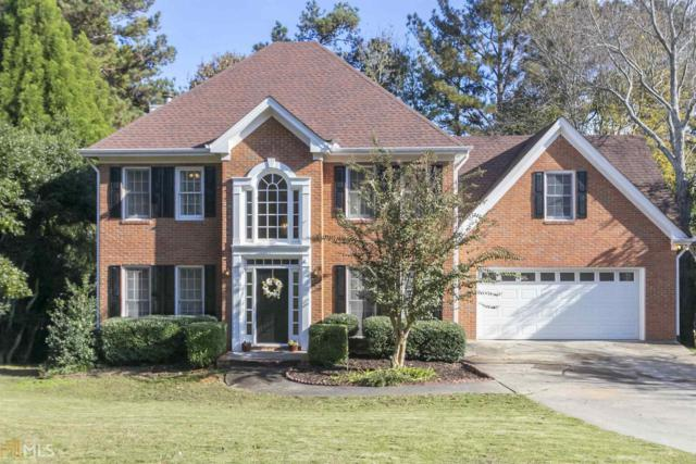 1082 Secret Trl, Sugar Hill, GA 30518 (MLS #8289077) :: Bonds Realty Group Keller Williams Realty - Atlanta Partners