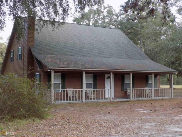0 Pine Ridge Rd, Eastman, GA 31023 (MLS #8289180) :: Anderson & Associates