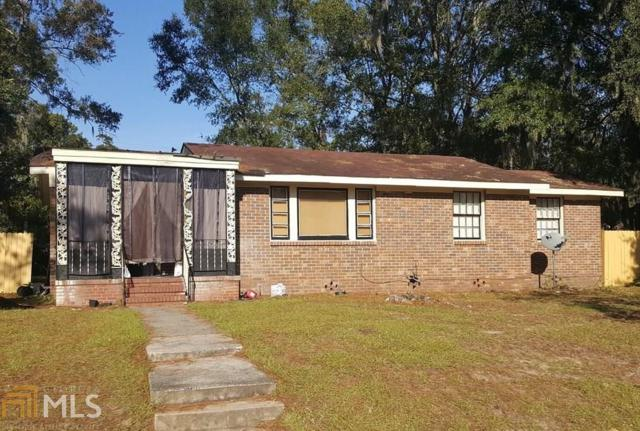 44 S Parkwood Dr, Savannah, GA 31404 (MLS #8289225) :: Bonds Realty Group Keller Williams Realty - Atlanta Partners