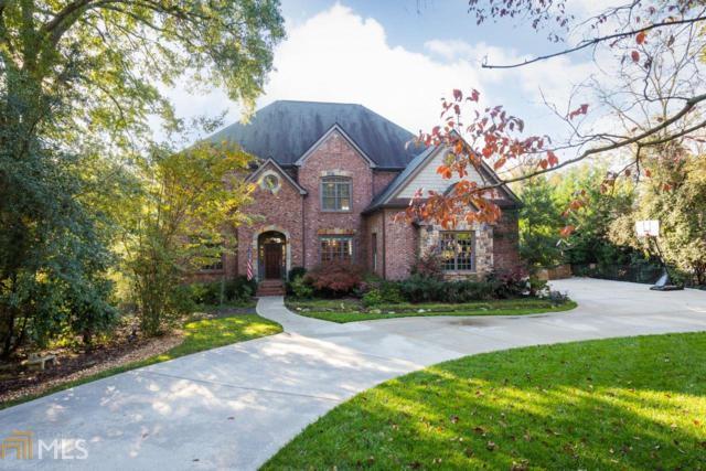 153 Mystic Pl, Sandy Springs, GA 30342 (MLS #8289270) :: Bonds Realty Group Keller Williams Realty - Atlanta Partners