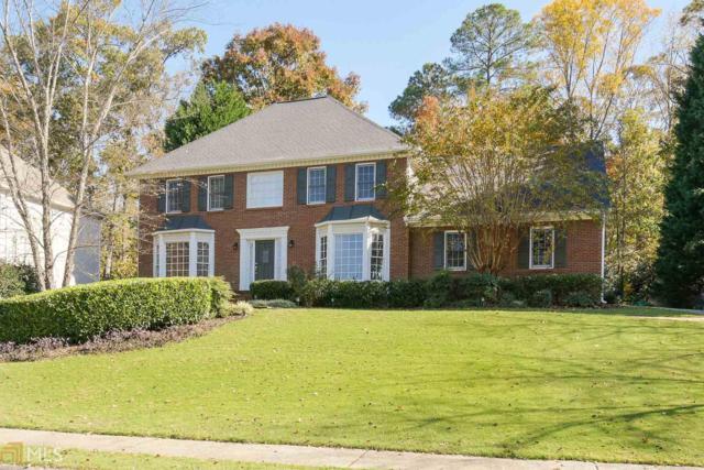 4039 Jordan Lake Dr, Marietta, GA 30062 (MLS #8289426) :: Keller Williams Atlanta North