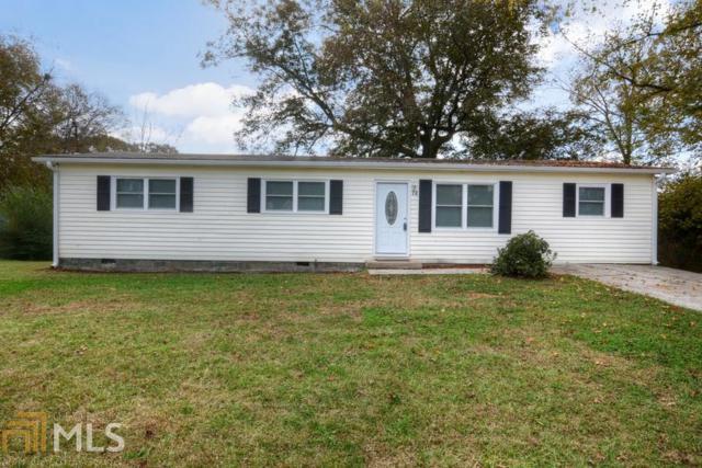 78 Powder Springs St, Hiram, GA 30141 (MLS #8289427) :: Main Street Realtors