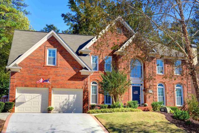 1806 Danforth Dr, Marietta, GA 30062 (MLS #8289428) :: Keller Williams Atlanta North