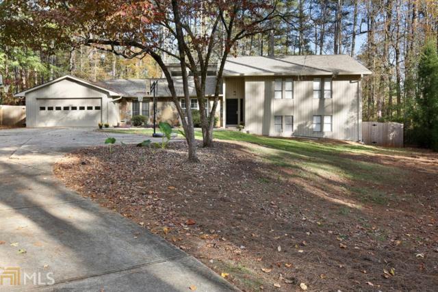 2571 Stockbridge Rd, Marietta, GA 30062 (MLS #8289439) :: Keller Williams Atlanta North