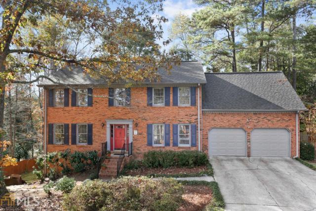 2267 Catskill Ct, Marietta, GA 30062 (MLS #8289440) :: Keller Williams Atlanta North
