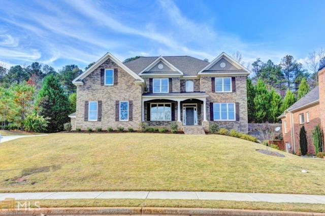 3302 Heathchase Ln, Suwanee, GA 30024 (MLS #8289531) :: Bonds Realty Group Keller Williams Realty - Atlanta Partners
