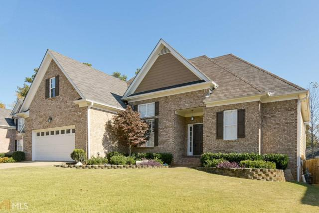 2479 Sandstone, Marietta, GA 30062 (MLS #8289662) :: Keller Williams Atlanta North
