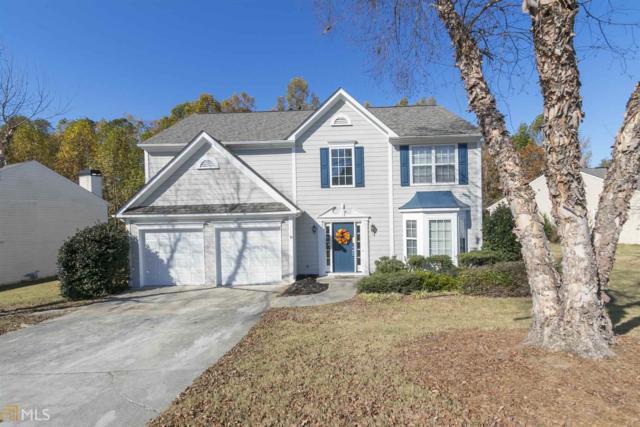 3930 Plantation Mill Dr, Buford, GA 30519 (MLS #8289670) :: Bonds Realty Group Keller Williams Realty - Atlanta Partners