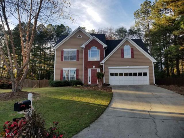 4330 Chimney Sweep Ct, Hoschton, GA 30548 (MLS #8289711) :: Bonds Realty Group Keller Williams Realty - Atlanta Partners