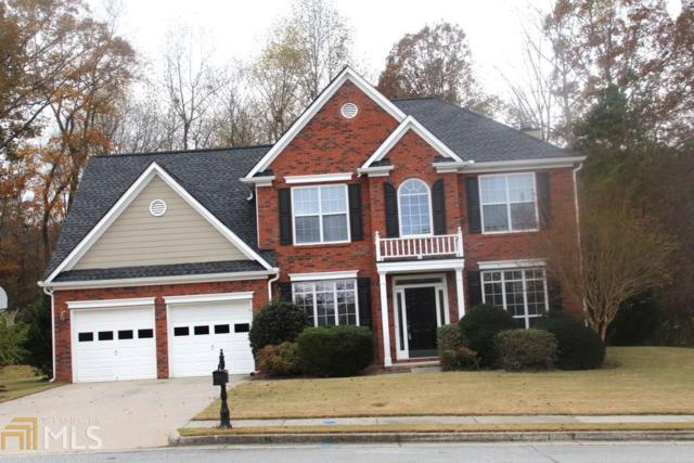 812 Fairmont Park, Dacula, GA 30019 (MLS #8289734) :: Bonds Realty Group Keller Williams Realty - Atlanta Partners