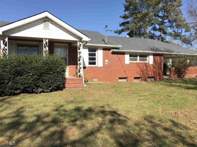 203 Lynn Ln, Cedartown, GA 30125 (MLS #8289772) :: Main Street Realtors