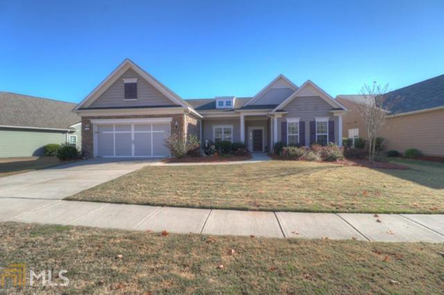 714 Tee Box Dr, Griffin, GA 30223 (MLS #8289921) :: Bonds Realty Group Keller Williams Realty - Atlanta Partners