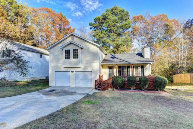 5569 Princeton Oaks Ln, Sugar Hill, GA 30518 (MLS #8290075) :: Bonds Realty Group Keller Williams Realty - Atlanta Partners