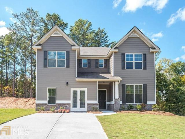 89 Birchfield Ct, Dallas, GA 30132 (MLS #8290084) :: Main Street Realtors