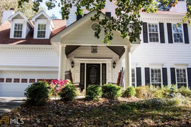 2181 Cammie Wages Rd, Dacula, GA 30019 (MLS #8290166) :: Bonds Realty Group Keller Williams Realty - Atlanta Partners