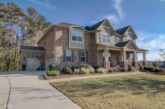 1591 Torrington Dr, Auburn, GA 30011 (MLS #8290179) :: Bonds Realty Group Keller Williams Realty - Atlanta Partners
