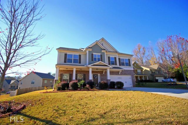 15 Berwick Ct, Dallas, GA 30157 (MLS #8290212) :: Main Street Realtors