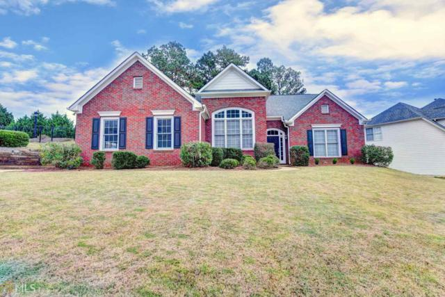 5529 White Cedar Ter, Sugar Hill, GA 30518 (MLS #8290232) :: Bonds Realty Group Keller Williams Realty - Atlanta Partners