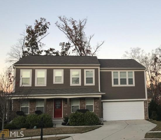 5525 Summer Creek Ct, Sugar Hill, GA 30518 (MLS #8290257) :: Bonds Realty Group Keller Williams Realty - Atlanta Partners